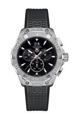 Burberry Men, Gucci Men, Tag Heuer Aquaracer Chronograph, Omega Speedmaster, Calvin Klein Men, Luxury Watches For Men, Black Rubber, Casio Watch, Quartz Watch