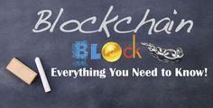 Introduction of Blockchain Technology - Kiran's