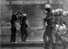 Brazilian Dictatorship.