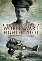 The Diary and Letters of a World War I Fighter Pilot #WW1 #RFC