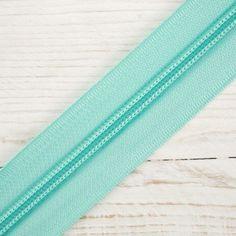 Reißverschlussband 5mm aqua – 533 Shops, Aqua, Fabrics, Products, Tents, Water, Retail