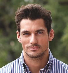 David Gandy  Some about him !!!! He has been pinned thousands of times !!!!!