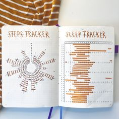 Looking for awesome habit tracker ideas for your bullet journal? Click through to find 15 amazing habit tracker bullet journal ideas! Bullet Journal Tracker, Bullet Journal Page, Bullet Journal Spread, Bullet Journal Inspo, Journal Pages, Bullet Journal Netflix, Bujo, Bullet Bullet, Sleep Journal