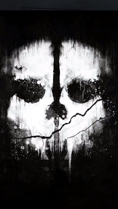 Cod ghosts