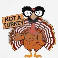 Dinde de Thanksgiving - Le Gourmand Du Dimanche
