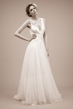 ... about Robes de mariée on Pinterest  Robes, Jenny Packham and Mariage