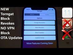 NEW Block Apps Crashing / Revoked NO VPN & OTA Updates iOS 11 - 11.1.2 NO Jailbreak iPhone iPad iPod  #block #crashing #iphone