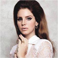 Lana Del Rey socialite