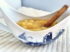 Maijo's Sweetest: Compota de manzana