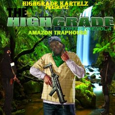 FOR MORE INFO ON HOSTING,PROMO,BOOKING AND ETC, HIT US UP @786 520 5403 HIGHGRADE POWER BOOKING