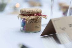 Pink Confetti Petals, Silver Candles and Love Is Sweet Favours available to buy online from @theweddingomd