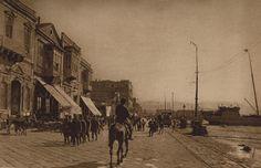 1919 İzmir'inin Pek Görülmemiş 23 Fotoğrafı - Izmir List