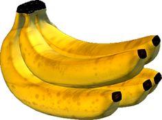 tube banane