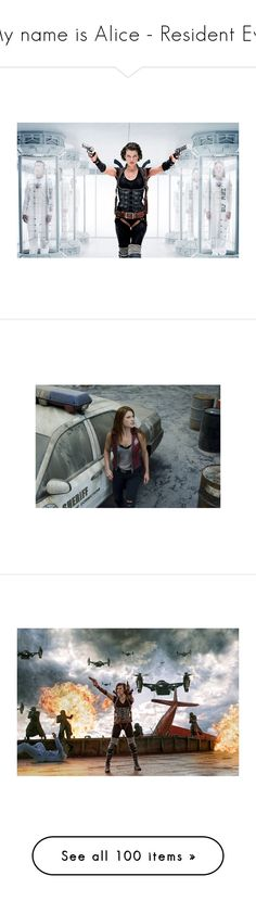 """""""My name is Alice - Resident Evil"""" by katleadavis ❤ liked on Polyvore featuring movie, resident evil, backgrounds, pictures, photos, places, castle, filler, scenery and people"""