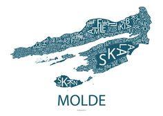 Poster Molde
