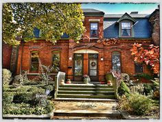Pullman Historical District in Chicago ©goOffgoffPhotography