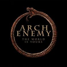 Name: Arch Enemy – The World Is Yours Genre: Melodic Death Metal Format: Mp3 Quality: 320 kbps Description: Official Single! DOWNLOAD (Visited 59 times, 59 visits today)