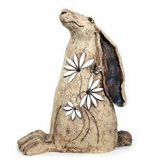 Daisy Hare Maggie Bettley Zoo Ceramics