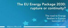 #Post: Política energética en Europa: ¿ruptura o continuidad?  - Léelo haciendo clic en la imagen