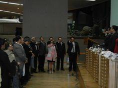 SMGE TIJUANA.- Ceremonia  Solemne de Celebración del 50 Aniversario de su Fundación. Toma de Protesta de la Nueva Mesa Directiva