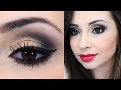 Maravilha: Maquiagem Inverno 2014 - Paleta Koloss nº 1