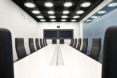 Convers Sports Meeting Room