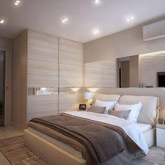 Best Interior Design Bedroom – Modern Home Bedroom Furniture Design, Home Room Design, Home Bedroom, Wardrobe Design Bedroom, Luxurious Bedrooms, House Rooms, Modern Master Bedroom, Small Room Bedroom, Modern Bedroom