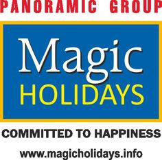 Magic Holidays  Holiday Partner