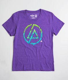 Linkin Park Signature Series Womens T-Shirt | Hard Rock Shop