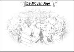 MOYEN AGE CYCLE III