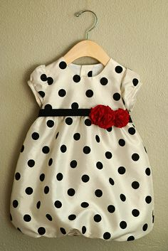 Oliver + S Bubble Dress by brittmark19, via Flickr
