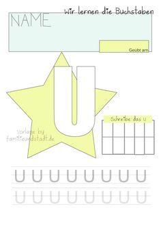 Kindergarten Portfolio, Alphabet, Diagram, Symbols, Letters, Learning, Lollipops, Montessori, Content