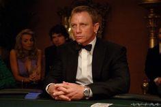 Casino Royale (2006) | James Bond Watches