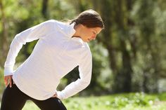 Easy and Essential Postrun Stretches