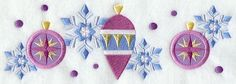 Machine Embroidery Designs at Embroidery Library! - Color Change - E7422