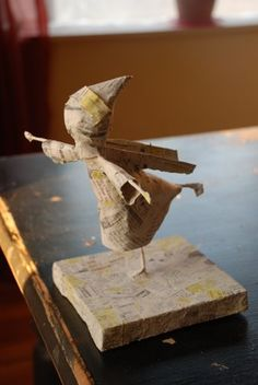 Learn The Craft Of Paper Mache With 15 Delicate Creative DIY Crafts