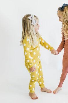 Bambi Polka Dot Set | ROOLEE Kids