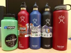 Hydroflask Insulated Bottles 24oz @ P1290 | 40oz P1750 ( Keeps Cold up to 24hrs | Hot up to 12hrs )