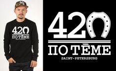 """Российская марка молодежной одежды GIFTED и популярный хип-хоп и дансхолл исполнитель @r1g0s РИГОС представляют совместную коллекцию толстовок и кенгуру с оригинальными принтами.  RIGOS И GIFTED. КОЛЛЕКЦИЯ """"МЕНЯ ВЕДЕТ""""  #gifted #gftd #rigos #hiphop #rap #wear #streetwear #brand"""