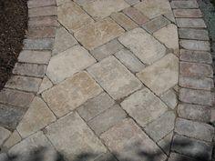 Brick Paver Walkway Designs - Bing Images