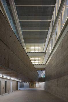 architecture office mira arquitetos has shared its winning design for the new headquarters of the confederação nacional dos municípios (CNM) in brasília.