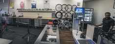 Ten more of the world's coolest bike shops   Cycling Tips