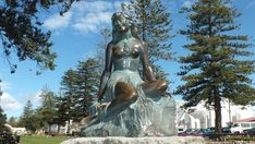 Pania of the Reef, Napier, Hawkes Bay, New Zealand Maori Legends, Astronomical Events, North Island New Zealand, Cultural Experience, Local History, Nice View, Great Places, Scenery, Adventure