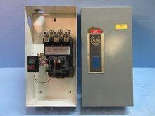 Allen Bradley Ab 500l Eod93 Enclosed 200 Amp Lighting Contactor 120v Coil 200a Tk3992 1 See More Pictures Details At Https Ift Tt 2h8rpfm Coil Bradley Amp