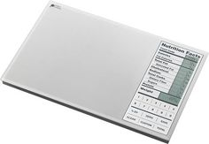 Perfect Portions - Food Scale with Nutritional Calculator - Silver - 0450 - Best Buy