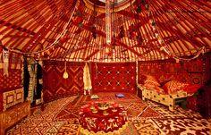 yurt - Google'da Ara