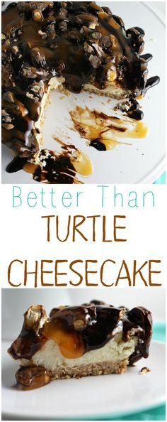 cheesecake truffle recipe turtle cheesecake truffle recipe yummly