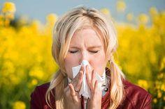 Hmm...  Vitamin C hilft bei Allergien: Immer mehr Menschen leiden an einer oder mehreren Allergien. Schulmedizinische Mittel können helfen, haben aber entsprechende Nebenwirkungen. Vitamin C kann hier einfacher helfen.