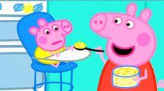 Peppa Pig Português Episódios 💚⛔ Nova Compilação 2017 #7 😍🔵 Peppa Pig