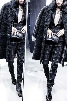 All the runway looks from Lanvin: Paris Ready-to-Wear Pre-fall 2015